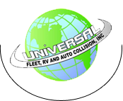 Welcome to Universal Collision